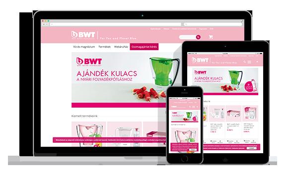 BWT-Shop