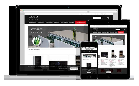 CASO Design Hungary